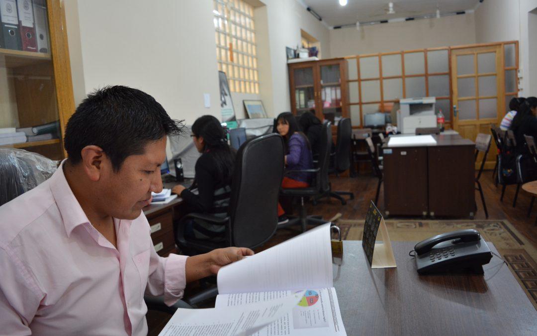Centro de Traducciones